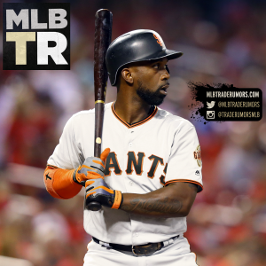 Andrew McCutchen | MLBTR Photoshop