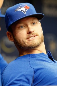 Josh Donaldson | Kim Klement-USA TODAY Sports