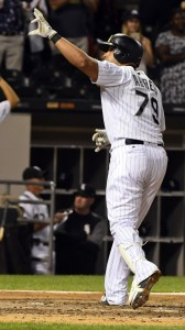Jose Abreu | Matt Marton-USA TODAY Sports