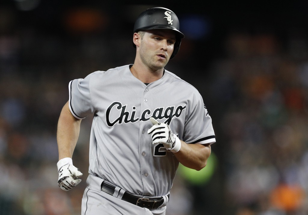 White Sox Rumors - MLBTradeRumors.com