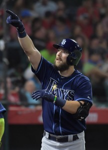 Steven Souza | Kirby Lee-USA TODAY Sports