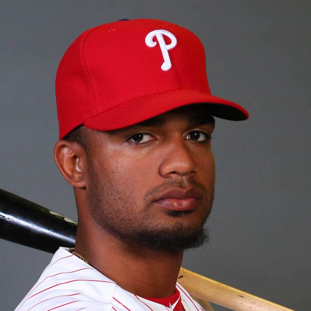 Rangers Acquire Eliezer Alvarez - MLB Trade Rumors