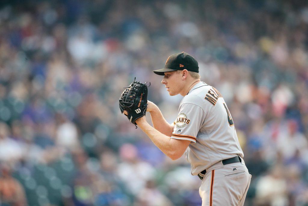 Latest On Mark Melancon - MLB Trade Rumors