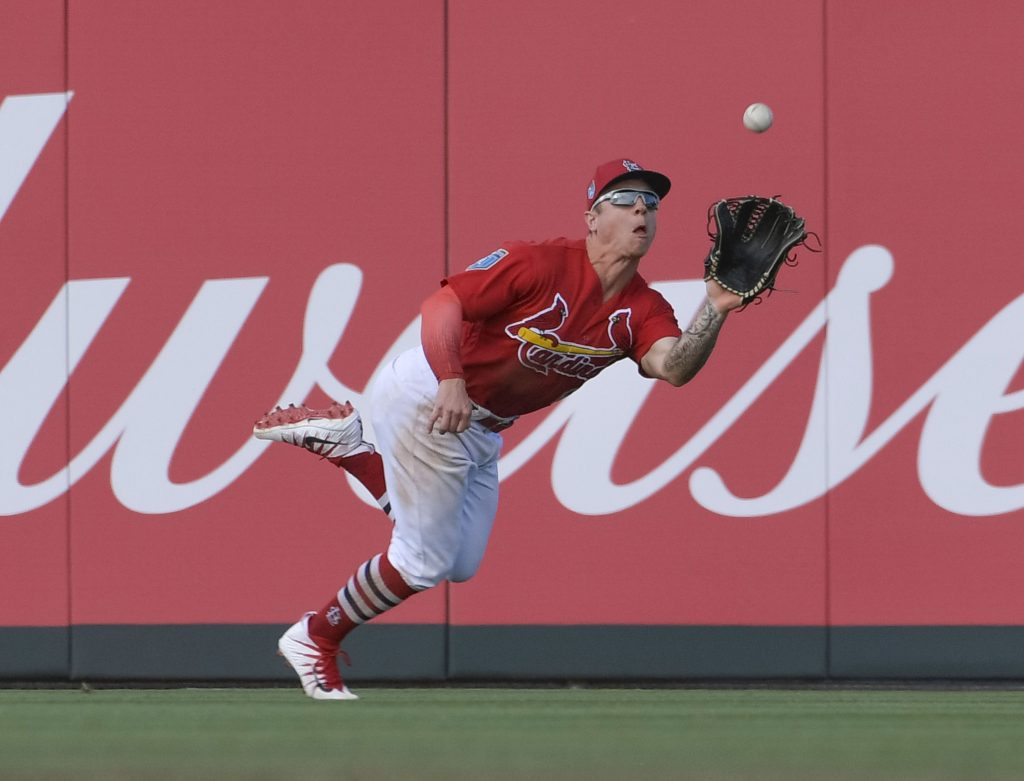 Cardinals To Promote Tyler O'Neill - MLB Trade Rumors