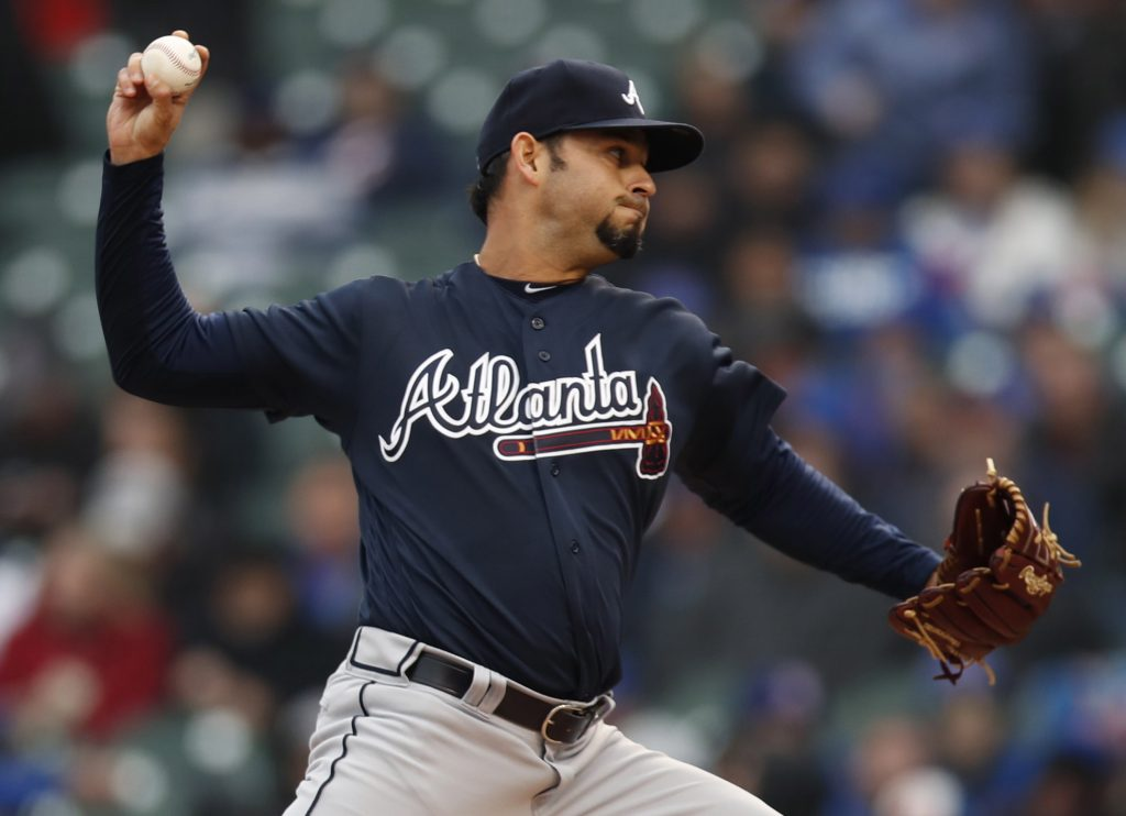 Injury Notes: Anibal, Buxton, Hill, Swarzak, Brewers - MLB ...