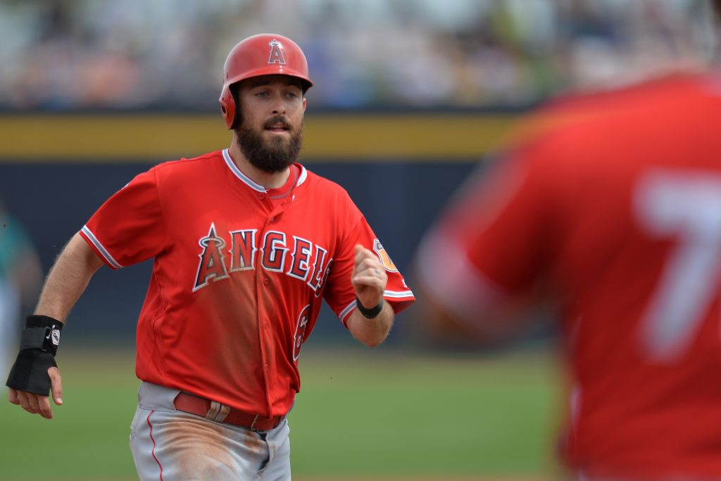 Angels Agree To Minor League Deal With Dustin Ackley - MLB ...