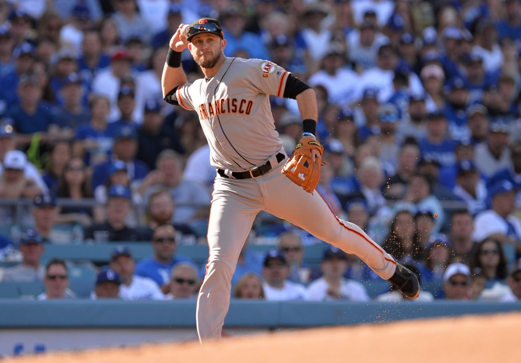 Evan Longoria Diagnosed With Fractured Finger - MLB Trade ...