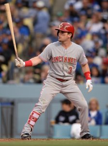 73a826df7 Trade Candidate  Scooter Gennett - MLB Trade Rumors