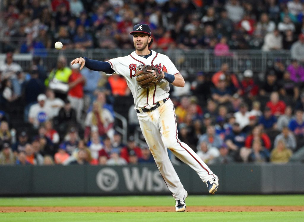 Braves Activate Dansby Swanson, Option Matt Wisler - MLB ...