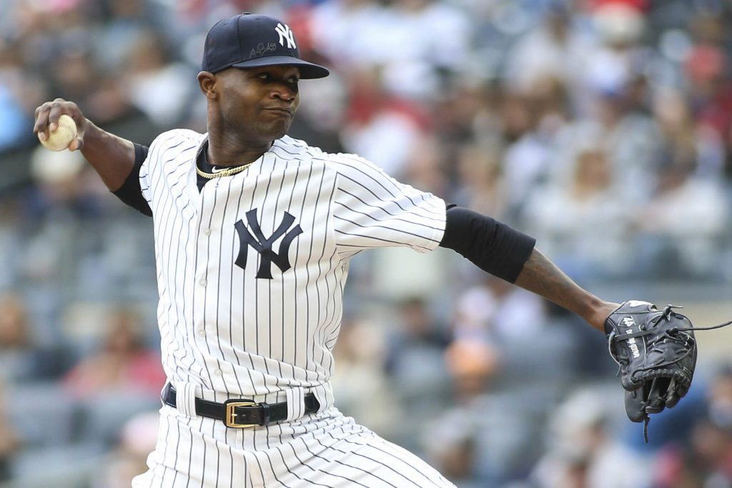 Latest On Yankees Pitching Plans