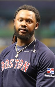 Hanley Ramirez | Kim Klement-USA TODAY Sports