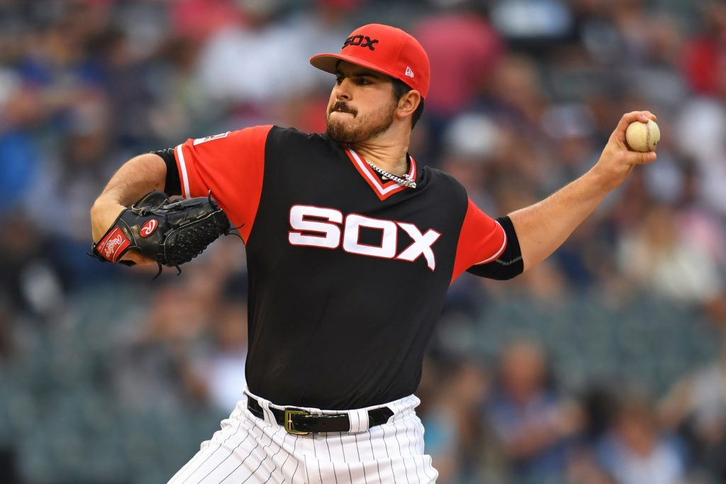 White Sox Announce Season-Ending Surgeries For Rodon, Jones, Adolfo - MLB Trade Rumors