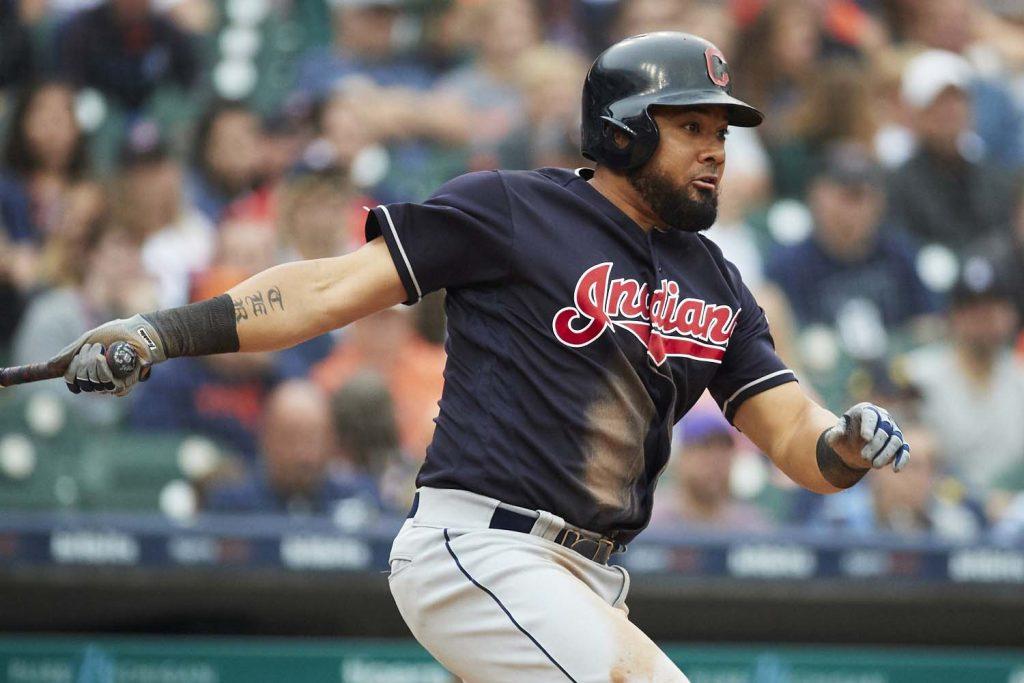Indians Re-Sign Melky Cabrera - MLB Trade Rumors