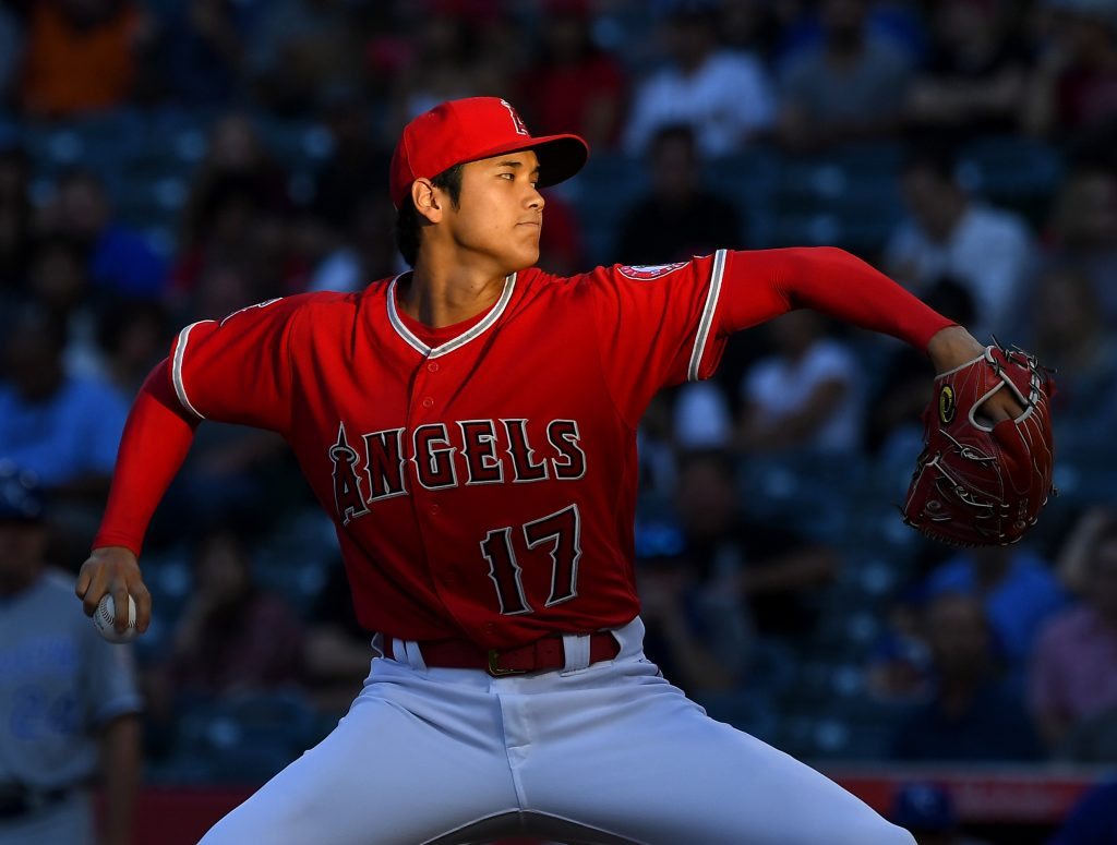 Angels Place Shohei Ohtani On DL With Grade 2 UCL Sprain - MLB Trade Rumors