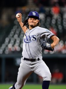 online store b33d7 1f1d0 Pirates Acquire Chris Archer - MLB Trade Rumors
