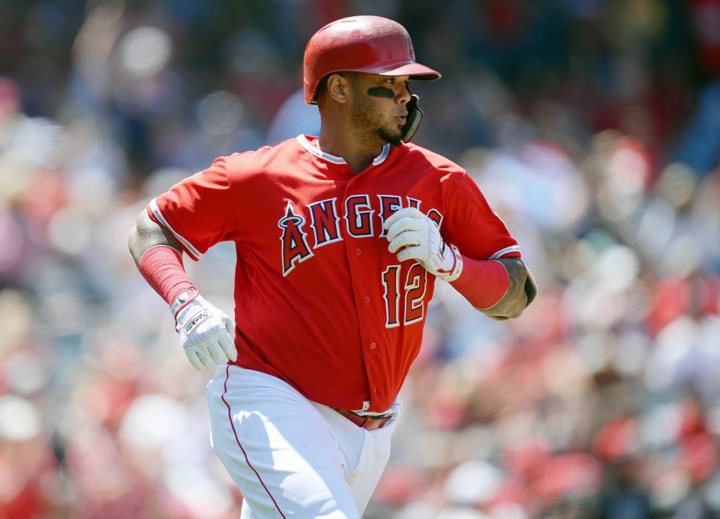 Astros Acquire Martin Maldonado - MLB Trade Rumors