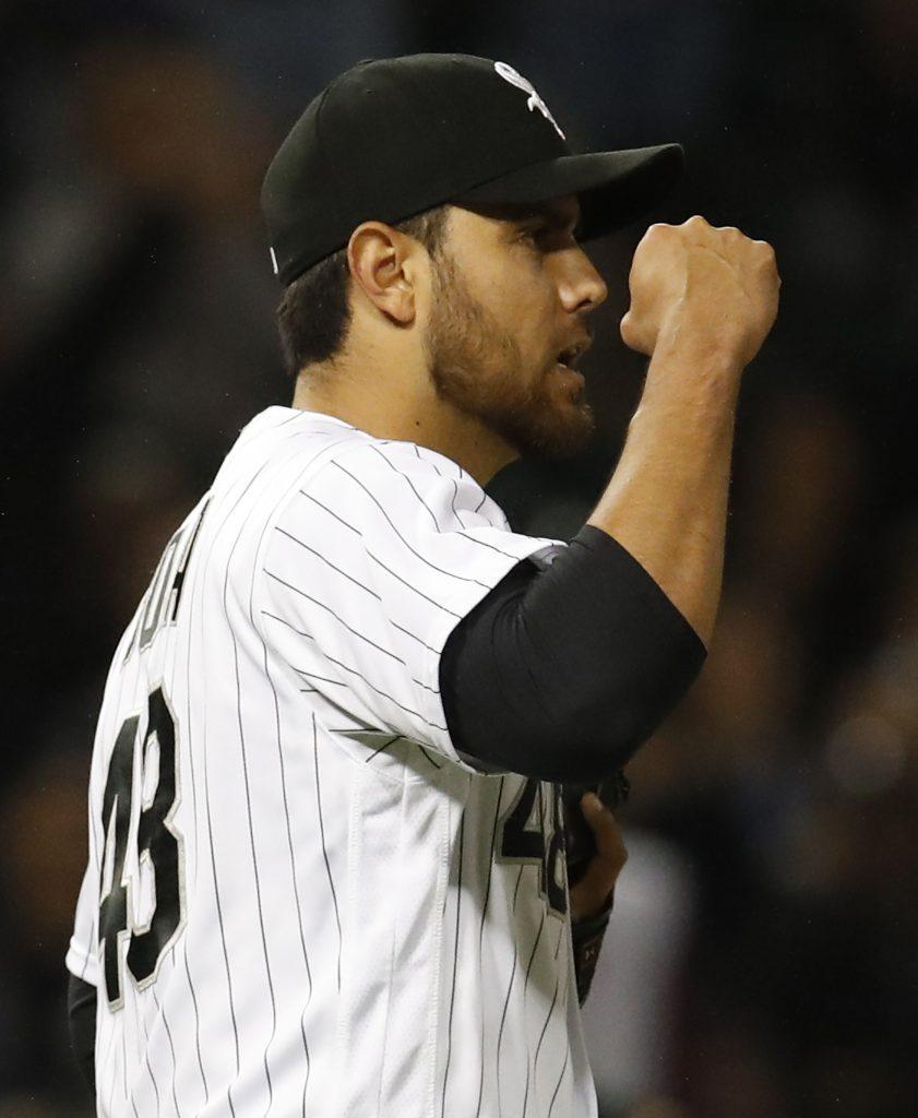White Sox Rumors - MLBTradeRumors.com