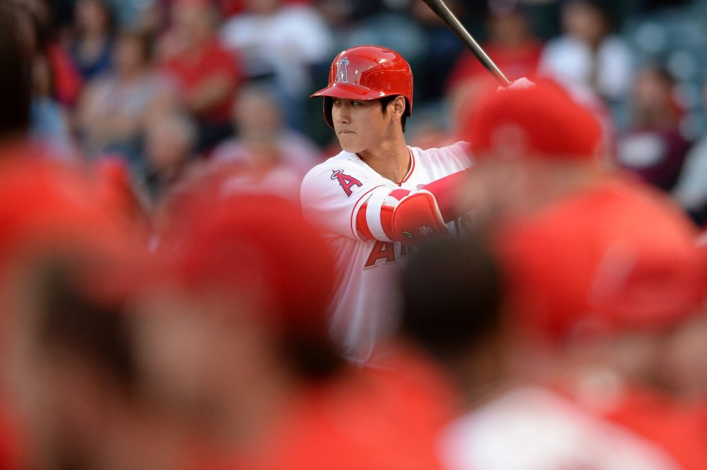 New Rule Allows Angels To Keep Ohtani On Roster As Hitter While On Rehab Assignment