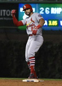 Tommy Pham | Matt Marton-USA TODAY Sports