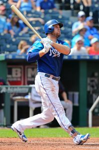 Lucas Duda | Jay Biggerstaff-USA TODAY Sports