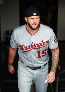 Matt Adams | Charles LeClaire-USA TODAY Sports