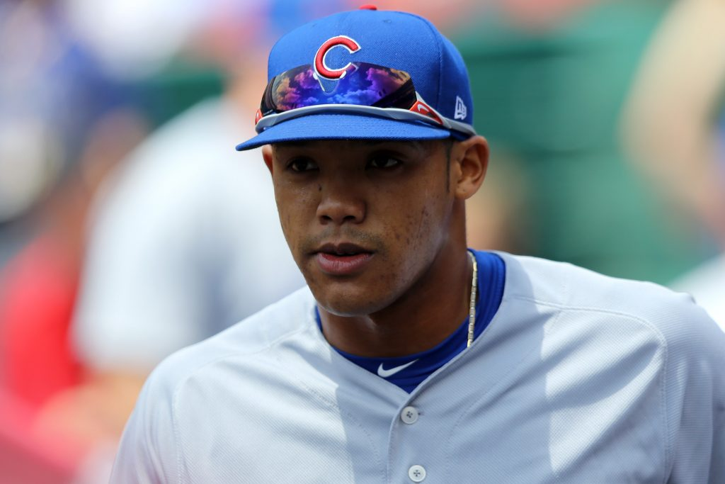 Addison Russell's Ex-Wife Releases Detailed Allegations Of Abuse