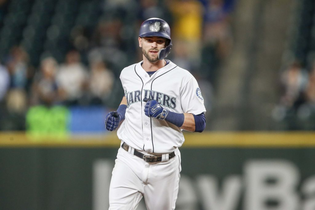 AL West Notes: Haniger, Tucker, Manaea