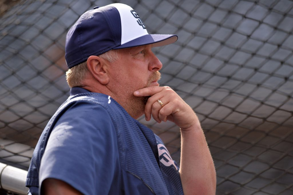 Padres manager fired for sexual harassment