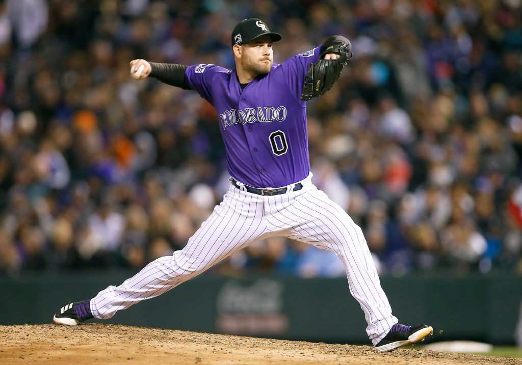 Latest On Adam Ottavino, Zach Britton