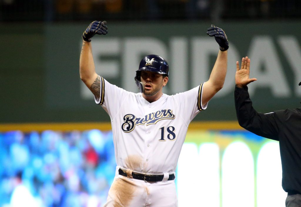 Free Agent Rumors: Moustakas, Phillies, ChiSox, Dozier ...