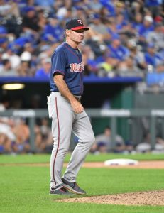 Paul Molitor | Denny Medley-USA TODAY Sports