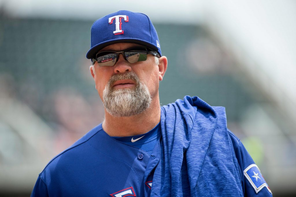 Orioles Announce 2019 Coaching Staff - MLB Trade Rumors