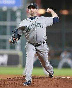 dfa32b5f8 Looking For A Match In A James Paxton Trade - MLB Trade Rumors