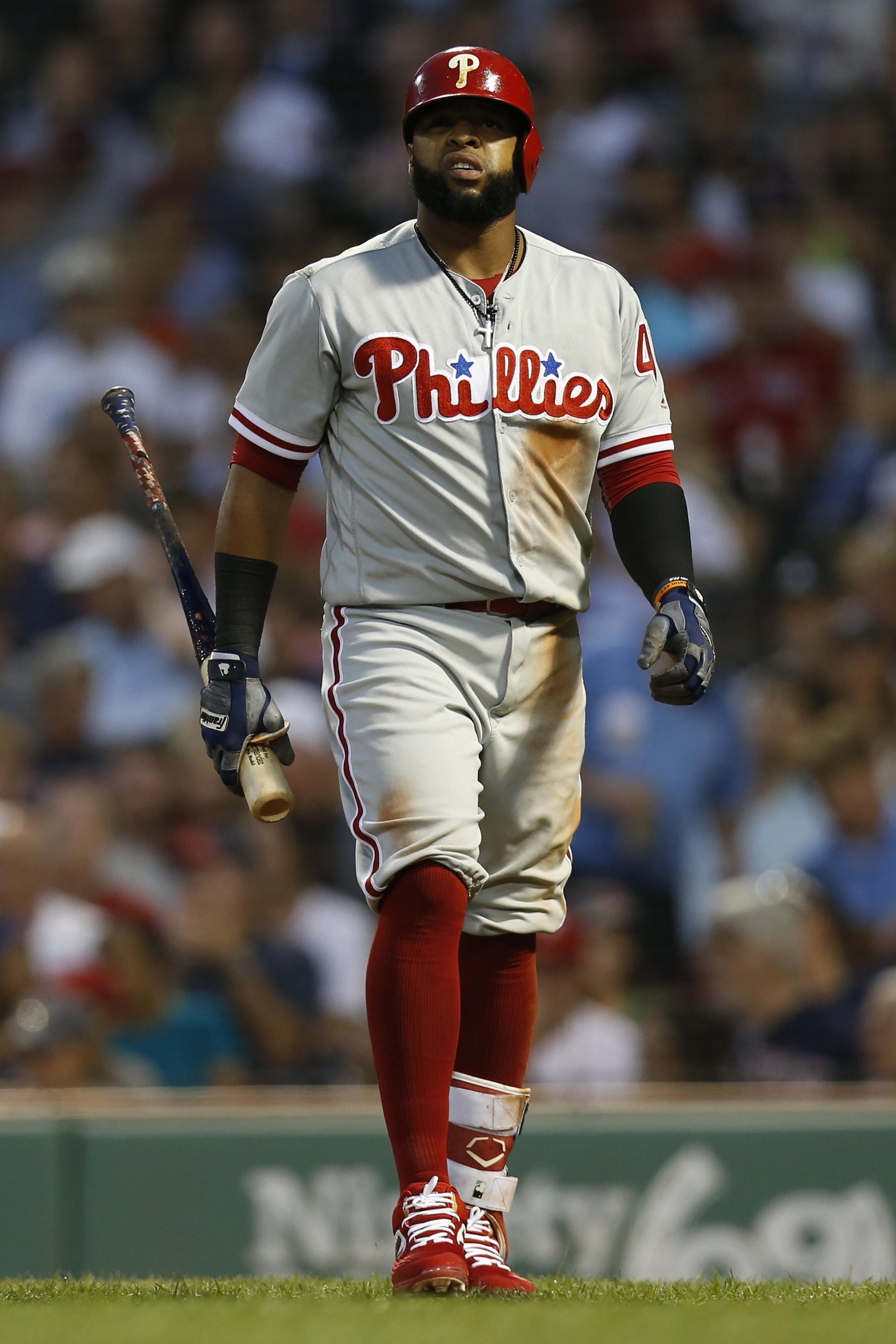 Looking For A Match In A Carlos Santana Trade - MLB Trade Rumors