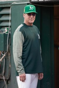 Bob Melvin | Stan Szeto-USA TODAY Sports