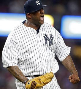 CC Sabathia | Adam Hunger-USA TODAY Sports