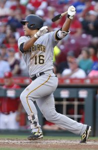 Jung Ho Kang | David Kohl-USA TODAY Sports