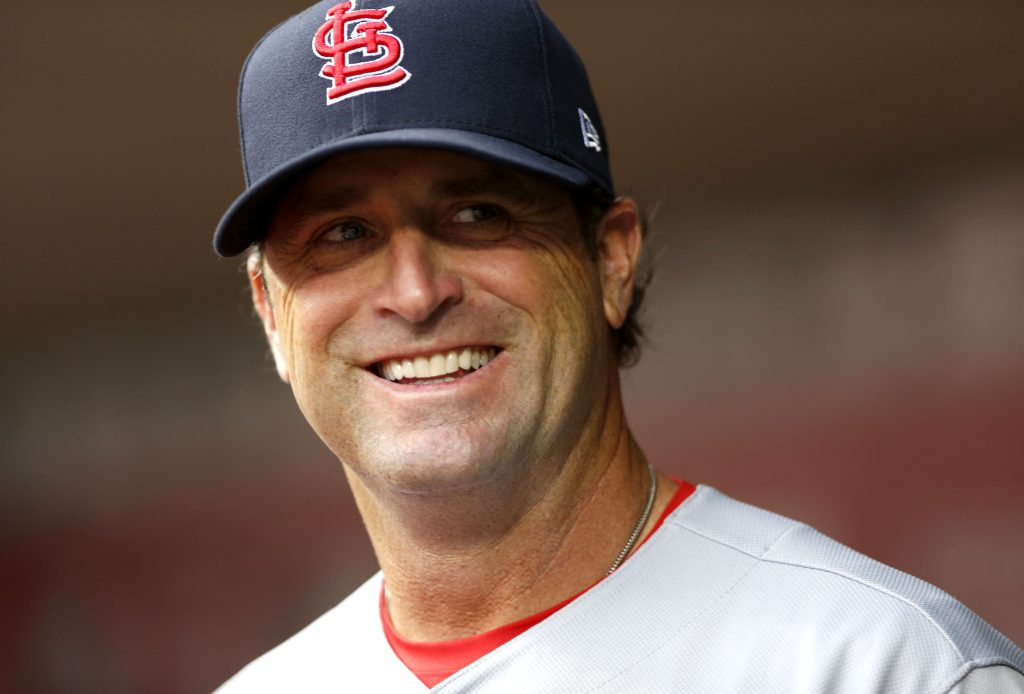 AL Central Notes: Matheny, Twins, Indians
