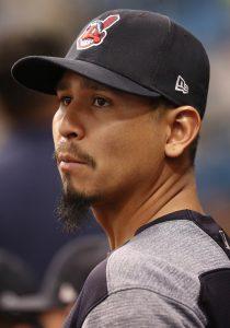 3d51746bde0 Indians Extend Carlos Carrasco - MLB Trade Rumors