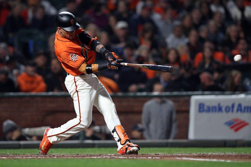Red Sox, Gorkys Hernandez Agree To Minor League Deal - MLB Trade Rumors