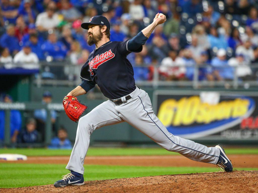 Cardinals Sign Andrew Miller - MLB Trade Rumors