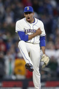 Edwin Diaz | Jennifer Buchanan-USA TODAY Sports