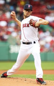 Joe Kelly | Adam Glanzman/Getty Images