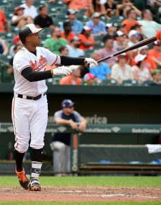 Jonathan Schoop |Evan Habeeb-USA TODAY Sports