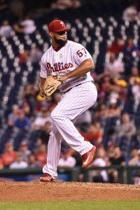 Luis Garcia | John Geliebter-USA TODAY Sports