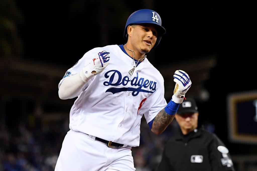 d22c62d27 Padres Pursuing Manny Machado - MLB Trade Rumors