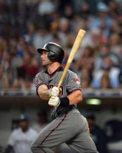 Paul Goldschmidt | Jake Roth-USA TODAY Sports