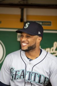 Robinson Cano | Neville E. Guard-USA TODAY Sports