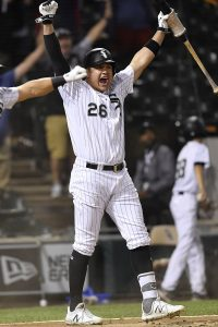 Avisail Garcia | Quinn Harris-USA TODAY Sports