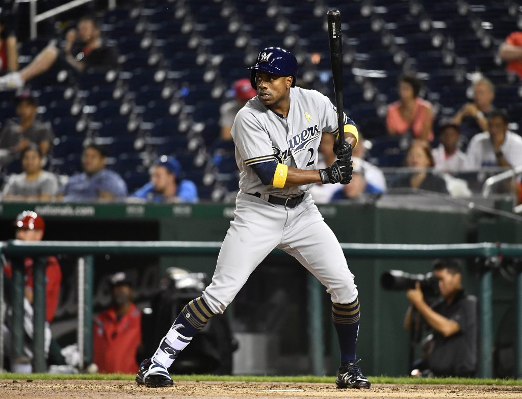 Curtis Granderson Intends To Play In 2019 - MLB Trade Rumors